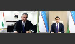 Разрабатывается механизм обеспечения стабильного поступления воды в Узбекистан из водохранилищ Таджикистана