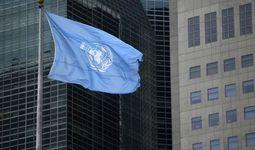 С 1 января вводится безвизовый режим для обладателей паспортов ООН
