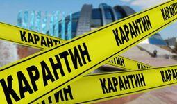 Kuchaytirilgan karantin choralari qaytarildi: avtotransport vositalarining harakati cheklandi