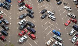 Платные парковки могут появиться на центральных улицах Ташкента