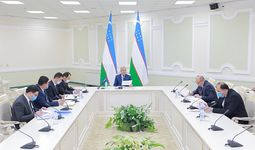 В парламенте одобрили «дорожную карту» по сотрудничеству Узбекистана с ЕАЭС