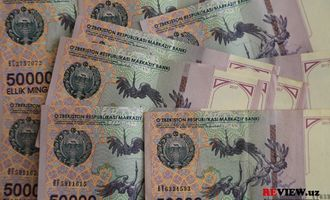 Давлат бюджетининг 1-ярим йиллик харажатлари 64 878,9 млрд. сўмни ташкил этди