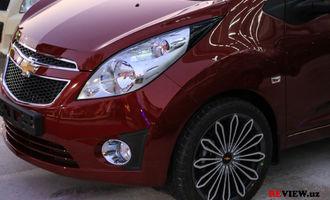 UzAuto Motors начинает продажу авто на экспортных рынках под брендом Chevrolet