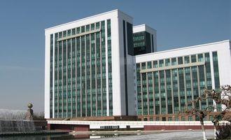 На Министерство финансов возложен ряд функций