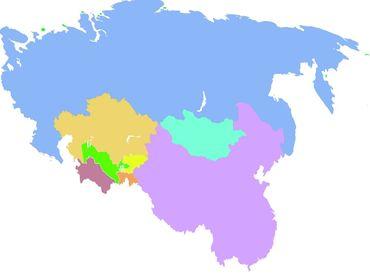 Три квартала центральноазиатской экономики