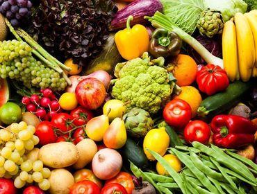 Сельскохозяйственные ожидания