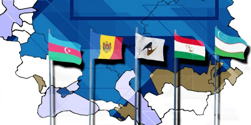 Мнение: Узбекистану и Таджикистану выгоднее всего сотрудничество с ЕАЭС