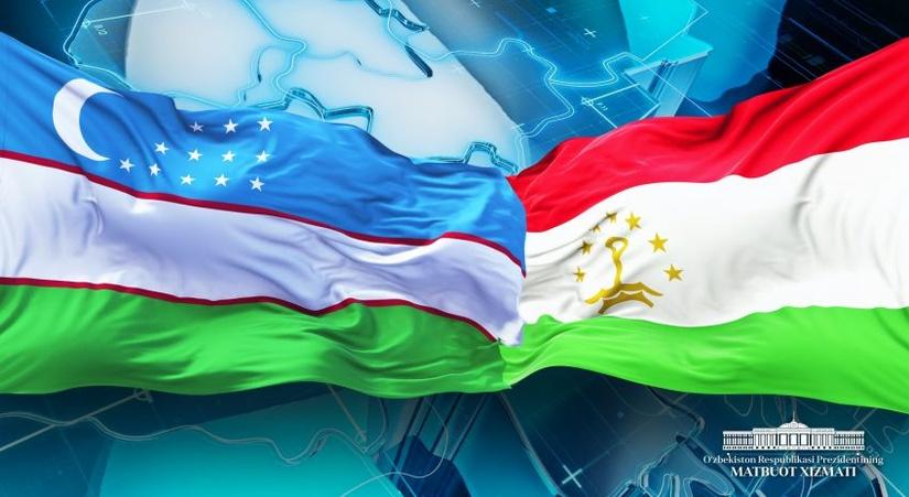 Вклад лидеров Узбекистана и Таджикистана в отношения между двумя странами обсудят в Душанбе