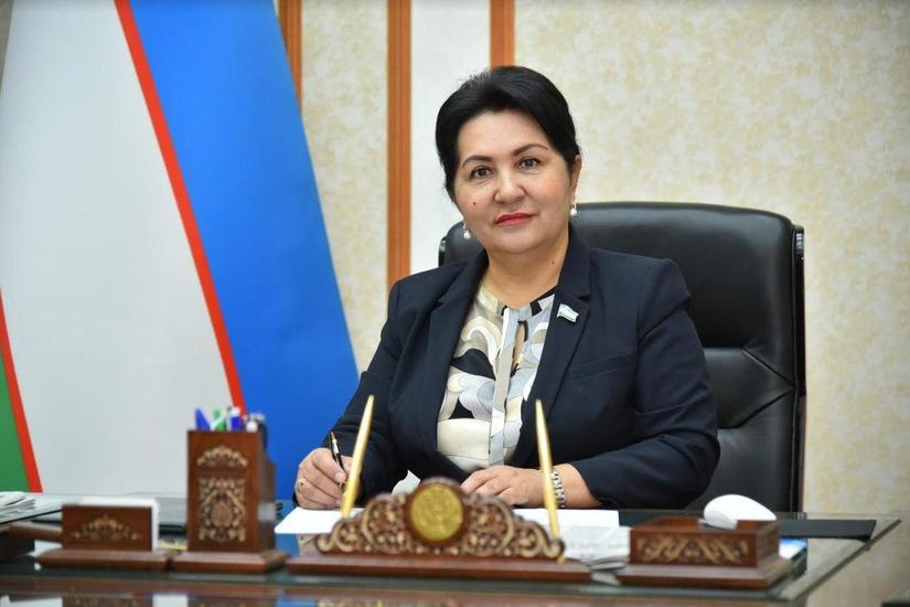 Танзила Нарбаева примет участие в юбилейном заседании Межпарламентской Ассамблеи СНГ