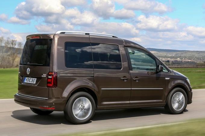 Ўзбекистонда сотувга чиқариладиган Volkswagen Caddy автомобиллари нархи эълон қилинди