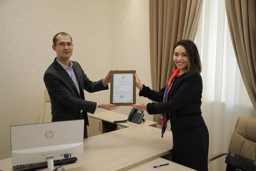 Винрокский международный институт по развитию сельского хозяйства откроет филиал в Ташкенте