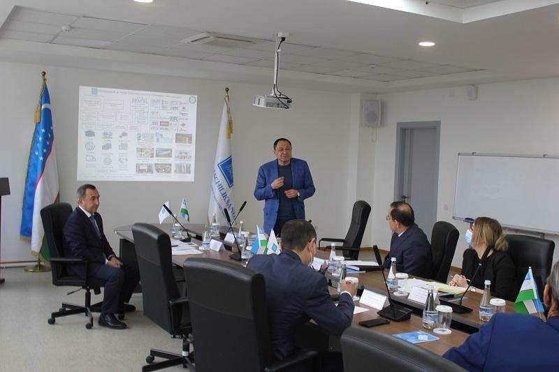 Конфедерация работодателей Узбекистана внедрит социальный проект МОТ «Better work»