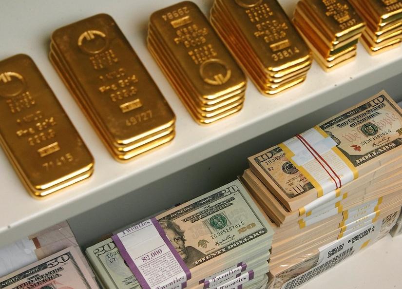 Марказий банк Ўзбекистоннинг халқаро захираси миқдорини маълум қилди