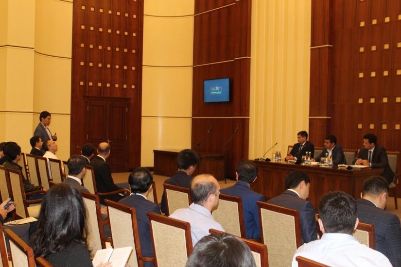В Узбекистане для развития пока слабого IT-бизнеса нужны льготы