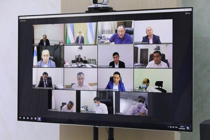 Узбекистан намерен пересмотреть систему регулирования внешней торговли