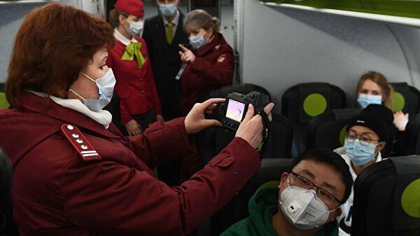 Роспотребнадзор передал Узбекистану средства лабораторной диагностики нового коронавируса.