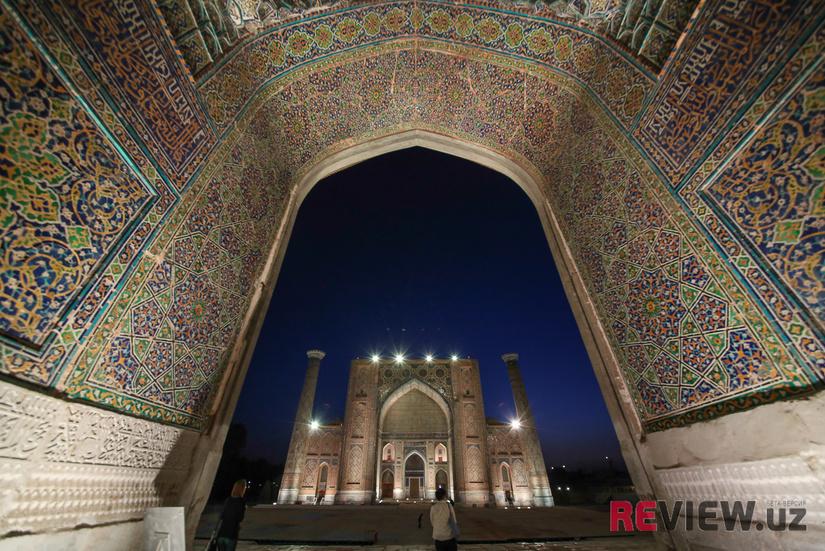 Узбекистан возглавил топ-20 лучших мест для путешествий по версии Harper's Bazaar