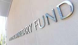 Международный валютный фонд ухудшил прогноз по мировой экономике