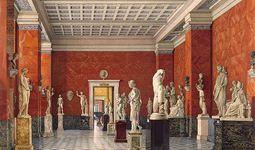 Бу жуда қизиқ: Дунёнинг машҳур Лувр, Эрмитаж ва Британия музейларига бепул сайёҳат қилиш мумкин