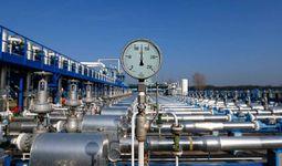 Узбекистан сократил экспорт газа на 78%