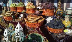 ФАО и ШОС подписали соглашение о партнерстве в области продовольственной безопасности