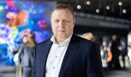 Генеральный директор SAP CIS Андрей Филатов о цифровизации «Узавтосаноат»