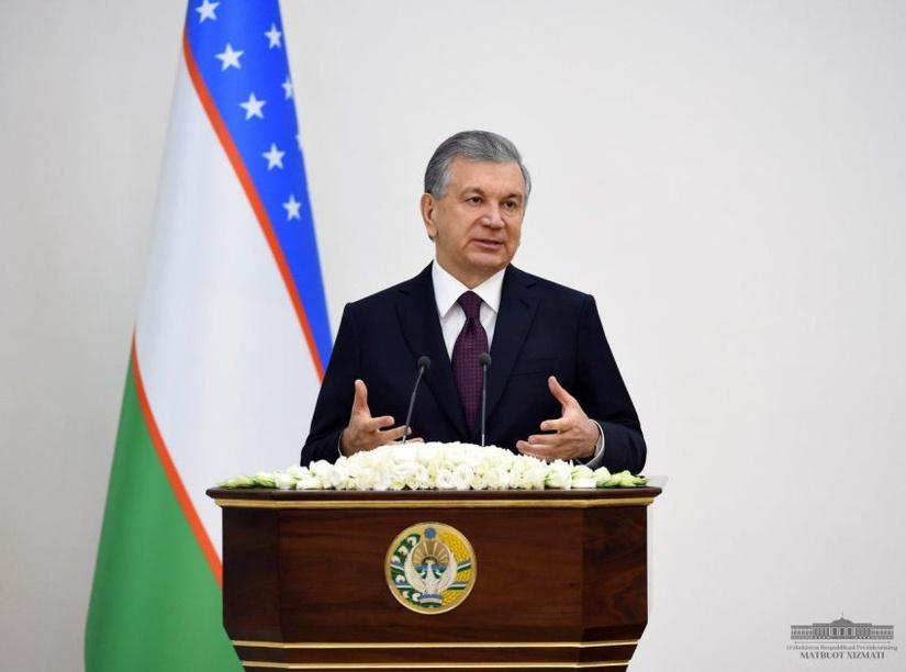 Шавкат Мирзиёев прокомментировал рост цен на автомобили