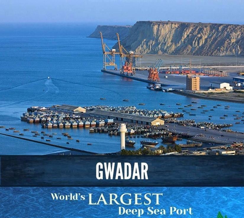 Uzbekistan eyes Pakistan's Gwadar Port as gateway for seaborne cotton exports