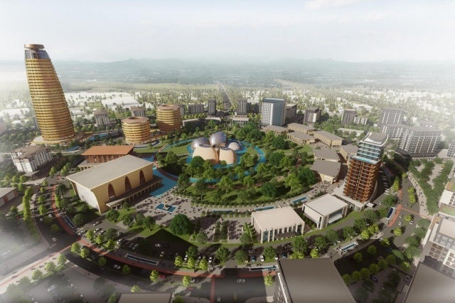 В Узбекистане примут меры по повышению уровня урбанизации