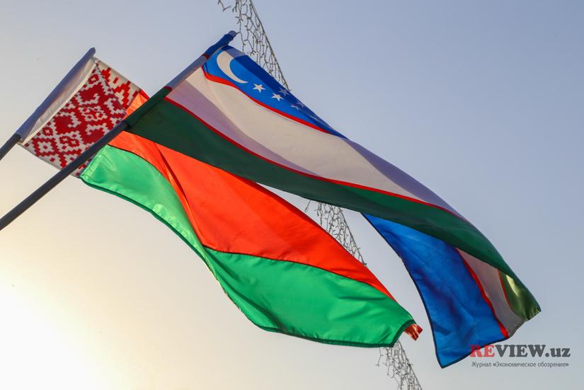Создан совместный Белорусско-Узбекский межотраслевой институт прикладных технических квалификаций