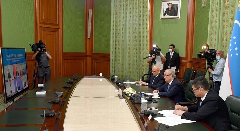 Абдулазиз Камилов предложил странам ЦА разработать Комплексную программу по борьбе с пандемией и ее последствиями