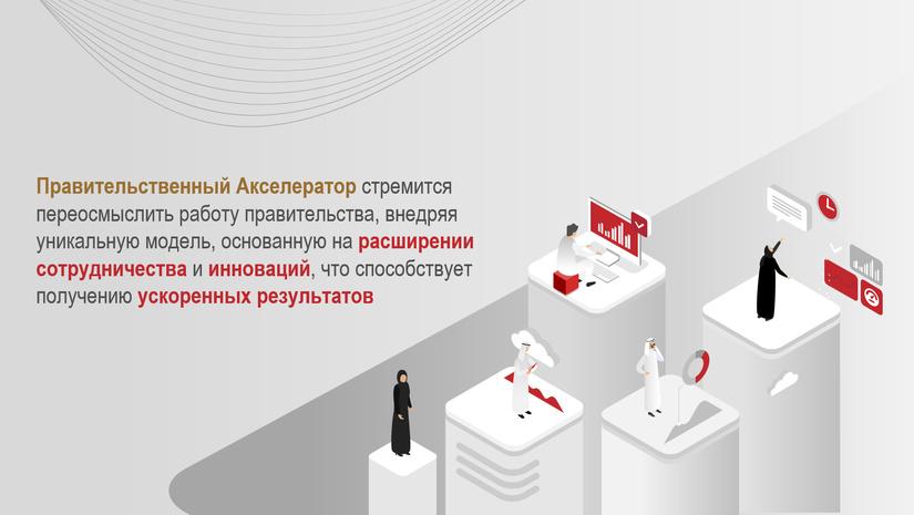 Акселератор реформ на платформе ЦЭИР подвел промежуточные итоги