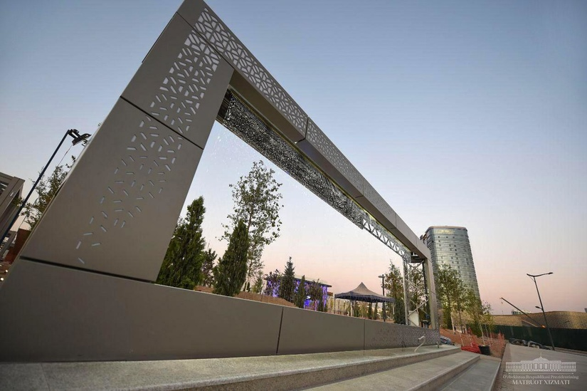 Ташкент назван новой столицей недвижимости