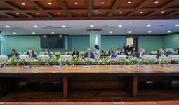 ЕЭК рассмотрела вопрос о предоставлении Узбекистану статуса наблюдателя при ЕАЭС