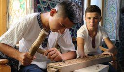 Неофициальная занятость в Узбекистане в несельскохозяйственных секторах составляет 54,3%