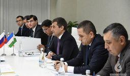 Алишер Султанов принял делегацию компании ПАО «Газпром»