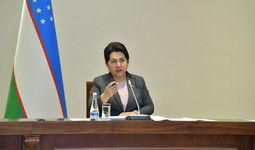 «Мы должны создать в стране «свободную среду» для людей с инвалидностью — Танзила Нарбаева