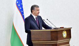 Shavkat Mirziyoyev: Ota-onalar hamrohligida bolalarini sayr qildirishga ruxsat berish kerak