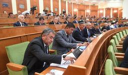 Сенат Олий Мажлиса одобрил закон о мирном атоме