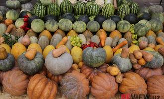 Узбекистан может нарастить экспорт плодоовощной продукции в Прибалтику