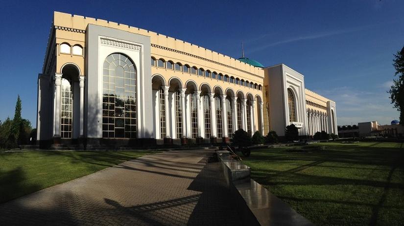 В структуре внешнеполитического ведомства Узбекистана произошло новое назначение
