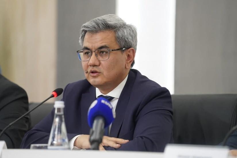 Obid Khakimov: the concept of GDP per capita should not be confused with income of the population (+ video)