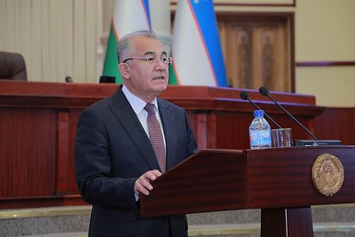 Парламент Узбекистана рассмотрит вопрос присоединения к ЕАЭС
