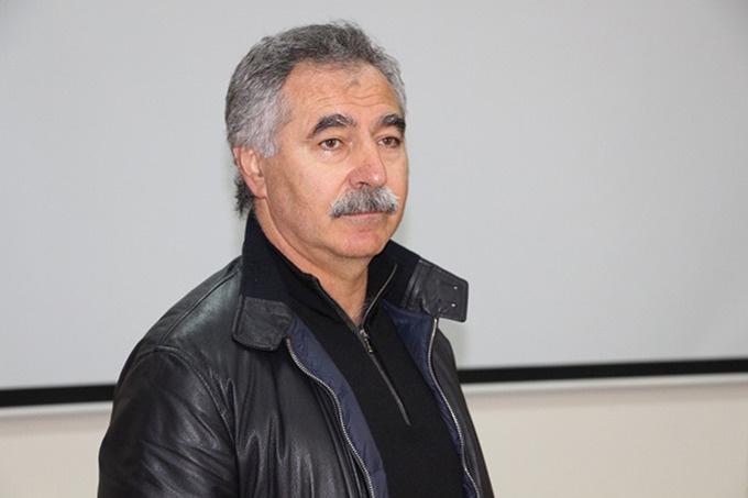Главным тренером сборной Узбекистана по футболу назначен Вадим Абрамов