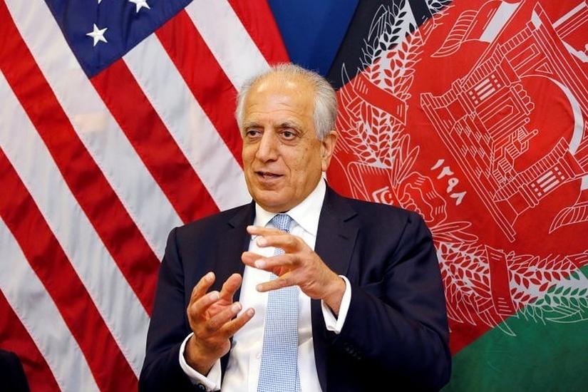 Спецпредставитель США по Афганистану Залмай Халилзад посетит Узбекистан