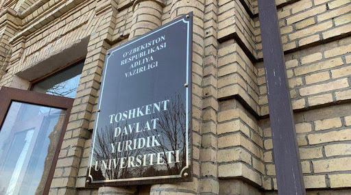 Yuridik universiteti magistraturasiga kimlar test sinovlarisiz qabul qilinadi?