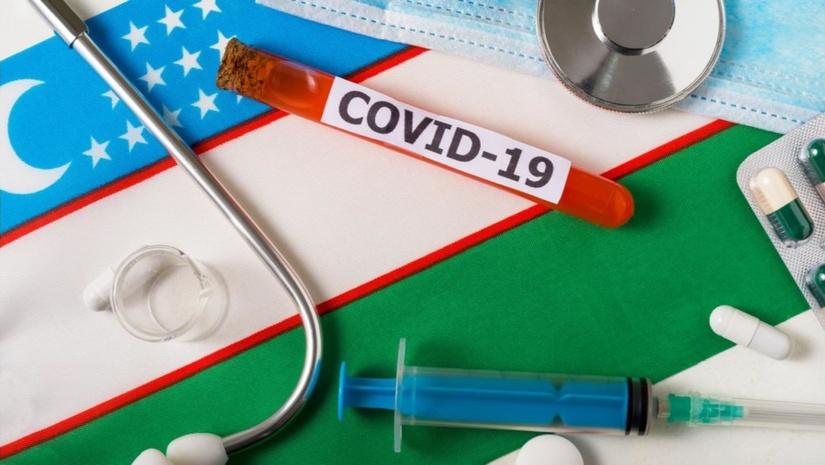 COVID-19 infeksiyasiga qarshi shoshilinch choralar ko'riladi