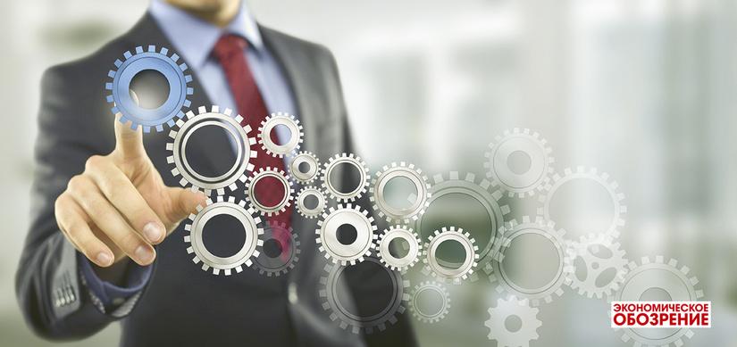 Возможности промышленной кооперации