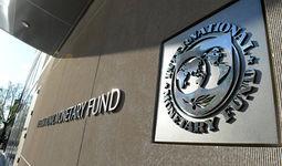 Халқаро валюта фонди: Глобал ривожланиш. Яқин Шарқ ва Марказий Осиё минтақалари учун таъсирлари