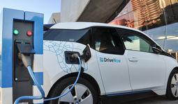 Ўзбекистонга нечта электромобиль олиб келинган?